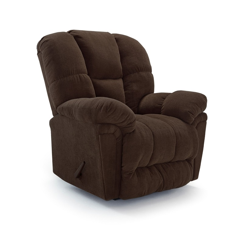 Best Home Furnishings Casual Plush Recliner