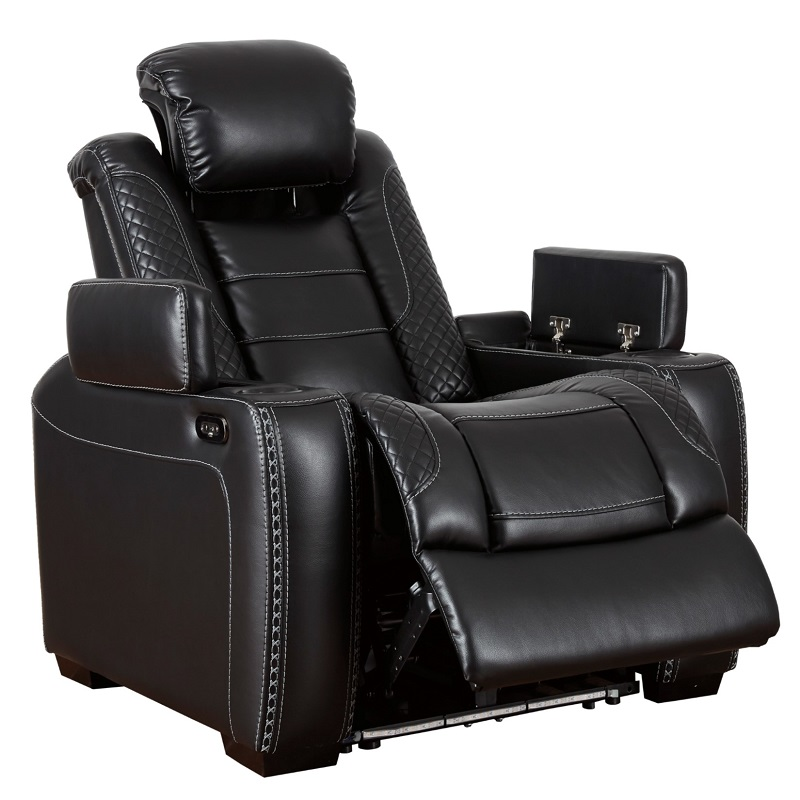 IT'S HERE - The Transformer Recliner