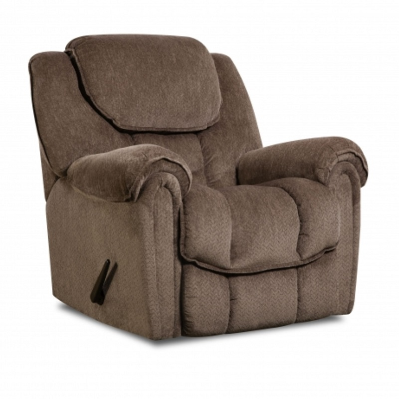 Rocking Recliner from HomeStretch