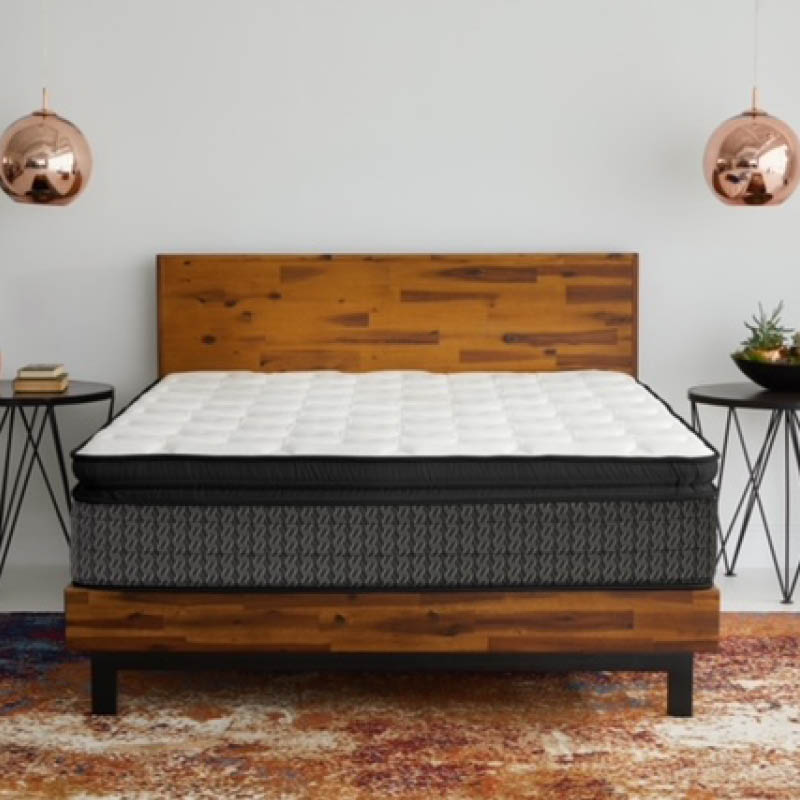 Corsicana St. James Queen Mattress